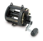 SHIMANO TLD / 2 SPEED