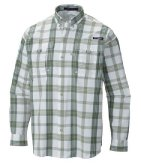 COLUMBIA PFG CAMICIA SUPER BAHAMA LONG SLEEVE