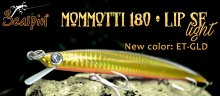 SEASPIN MOMMOTTI 180   LIP SF LIGHT
