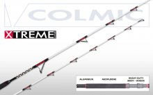 COLMIC PRO LIGHT WHITE SERIES