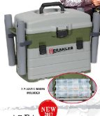 HERAKLES AREA TACKLE BOX