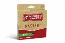 SCIENTIFIC ANGLERS MASTERY DTD FLOATING