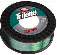TRILENE BIG GAME GREEN
