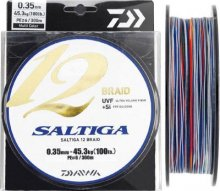DAIWA SALTIGA 12 BRAID