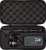 Combo Daiwa Kit Travel CPX-1B