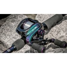 ABU GARCIA REVO IKE LOW PROFILE
